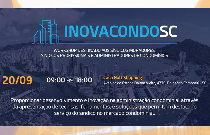 Inovacondosc  Balneário Camboriú.