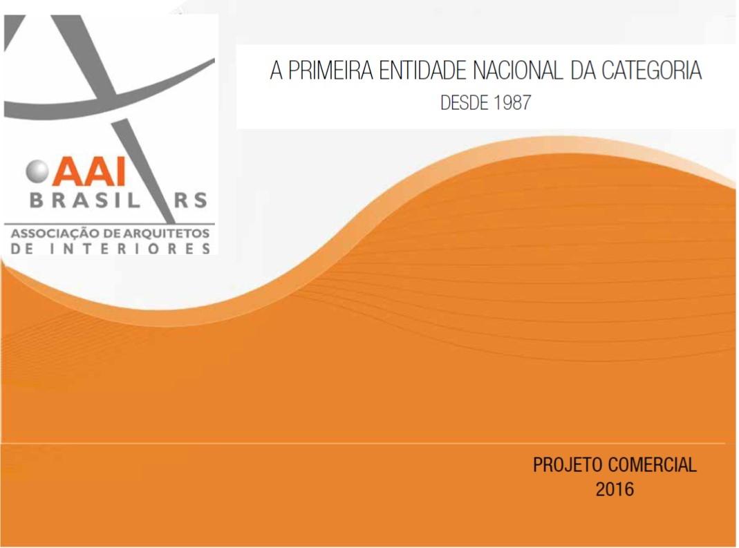 Revista AAI: Associação dos Arquitetos de Interiores